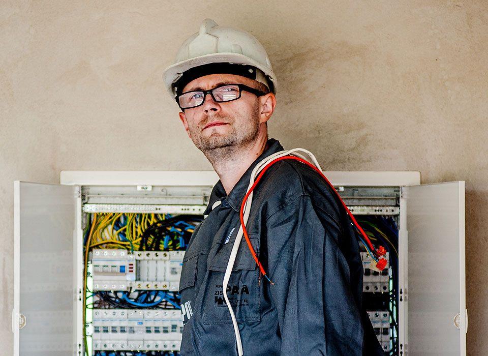 Electrician Autorizat Brasov